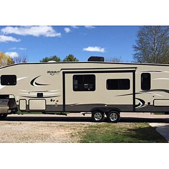 2017 Keystone Hideout for sale 300160002